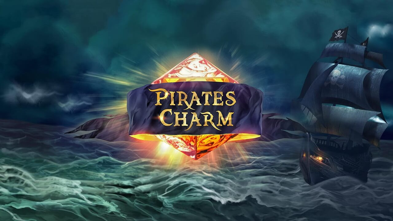 Pirates Charm game image