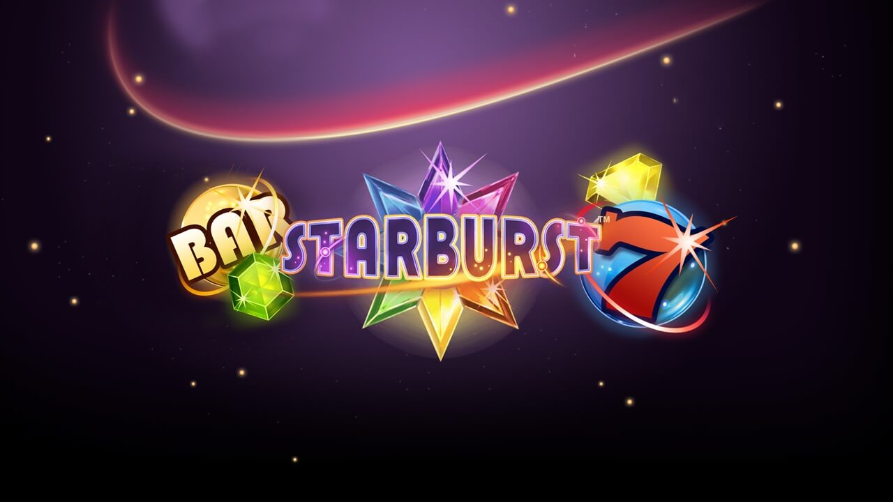 Starburst game image