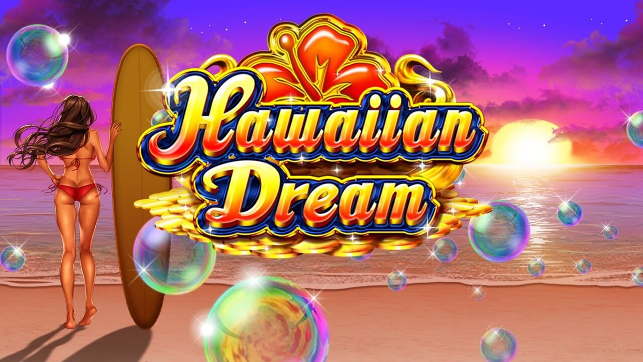 Hawaiian Dream game image