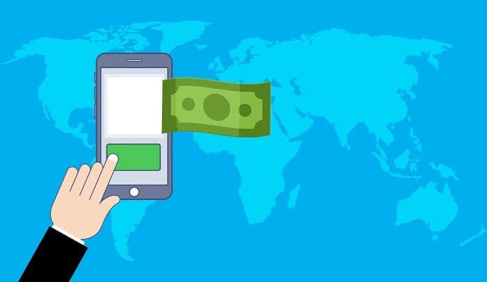 オンラインカジノの入金・出金方法