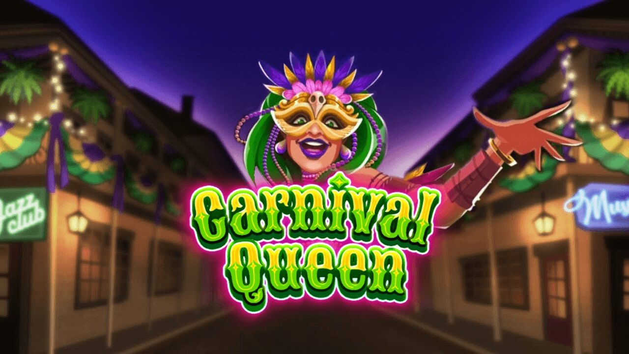 Carnival Queen game image