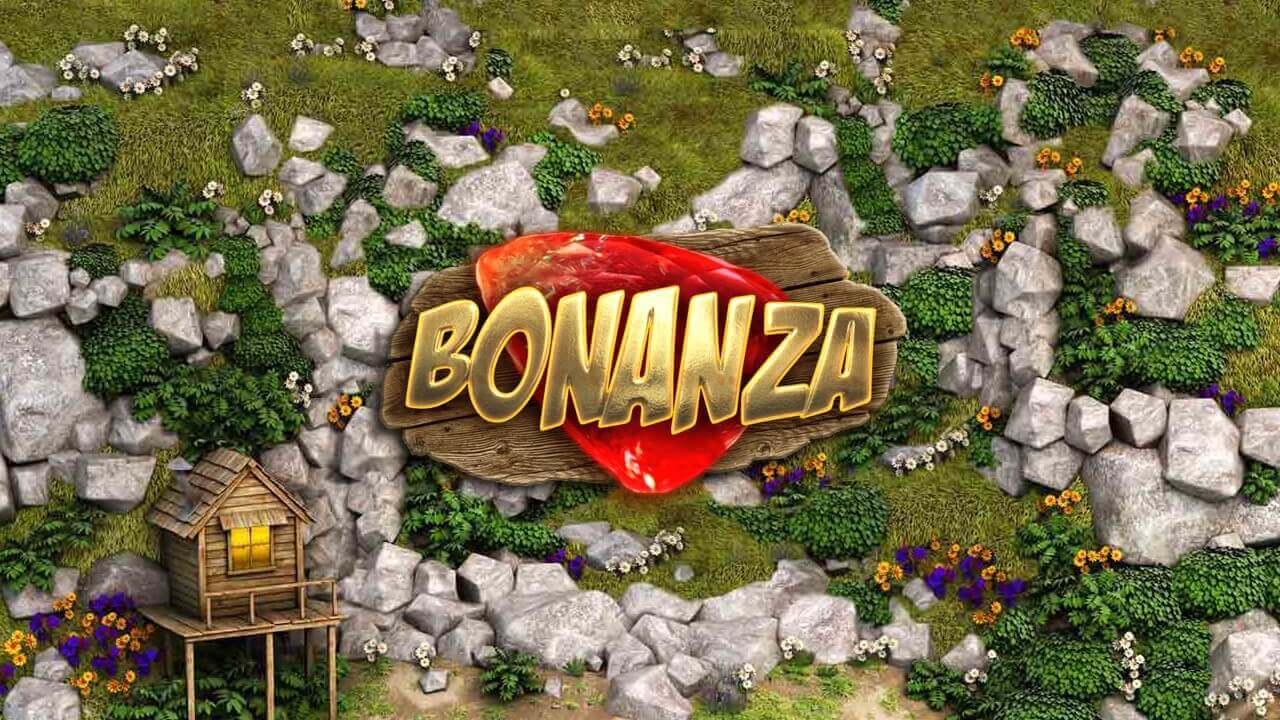 Bonanza game image
