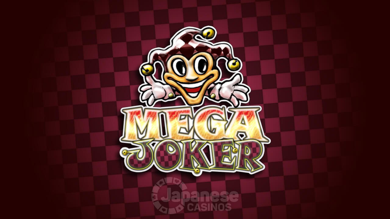 Mega Joker game image