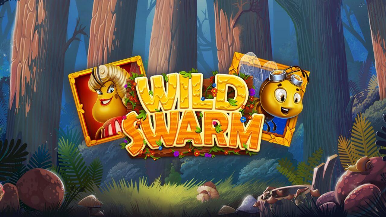 Wild Swarm game image
