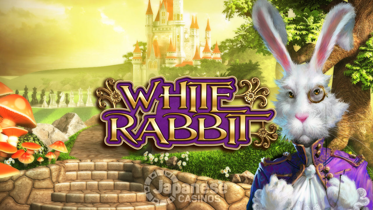 White Rabbit game image