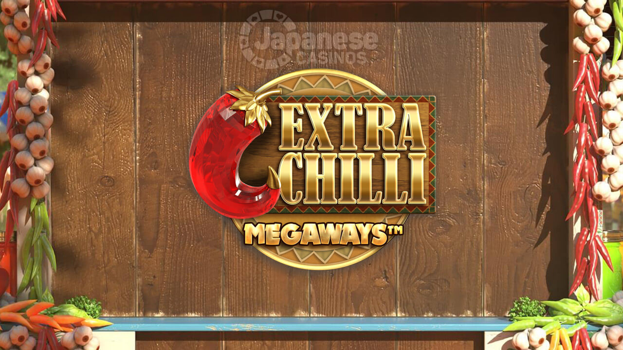 Extra Chilli game image