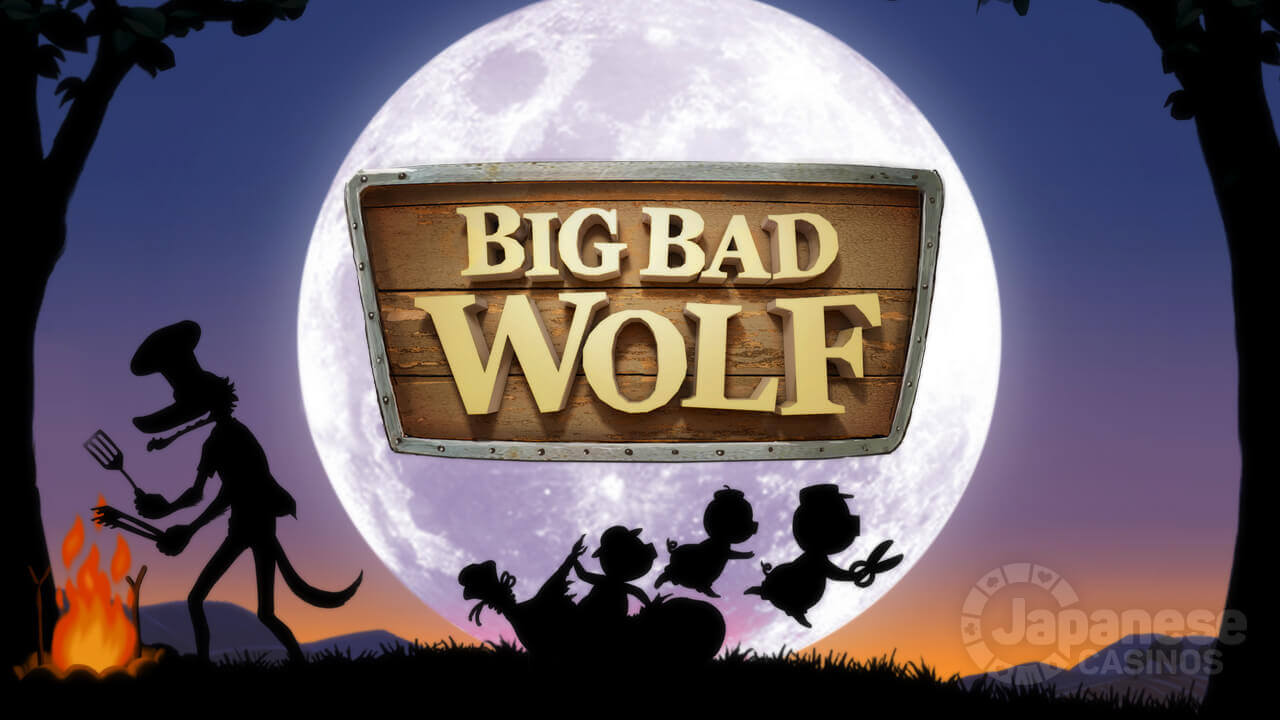 Big Bad Wolf game image